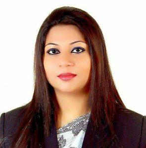 Jinat Sohana Chowdhury