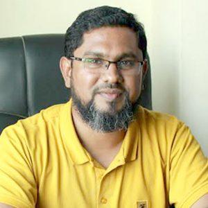 Prof. Ahsan Habib
